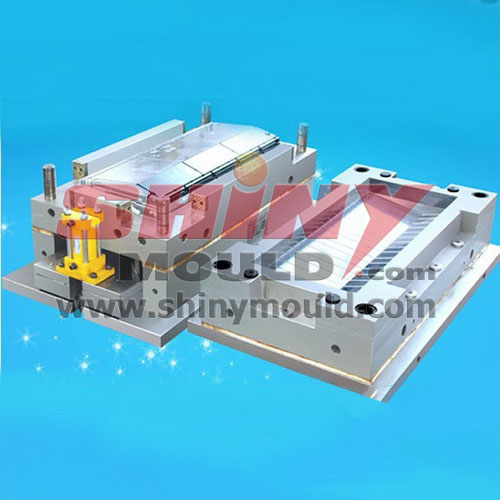 electrical wares box mould