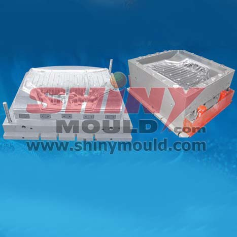 engine hood mould