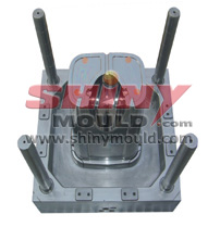 industrial molds, garbage can m