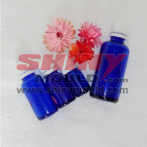 cosmetic cap mould