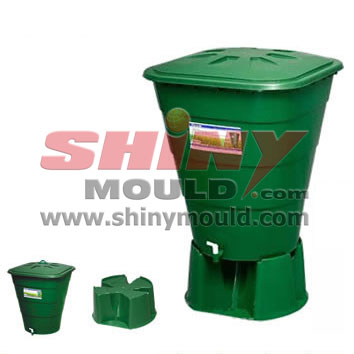 gardening series mould