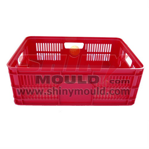 meat crate mould, dairy crate m
