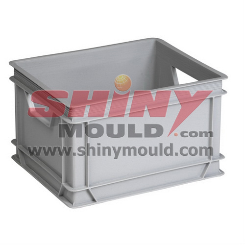 poultry crate mould