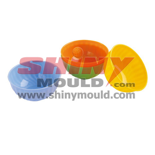 bowl mould,plastic food contain