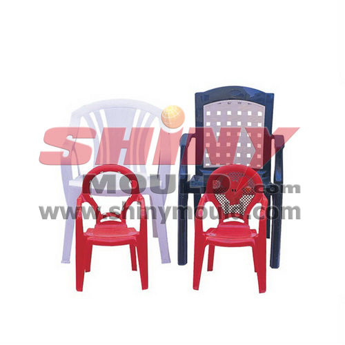 Plastic Furniture Mould Shiny Tool Mould Co Ltd