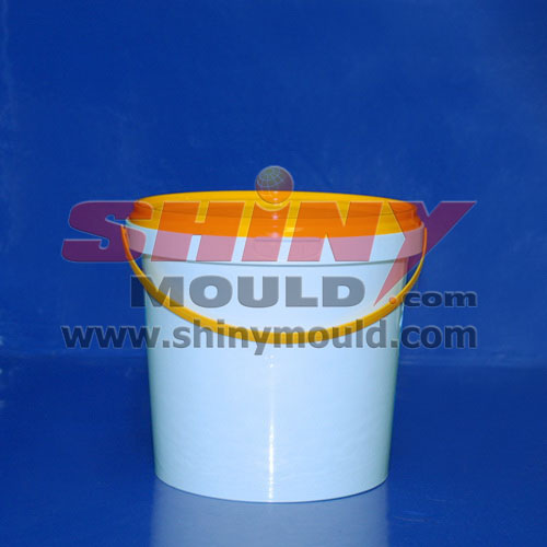 5l barrel mould, 5l containers