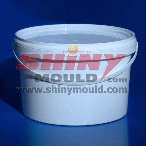 pail mould, packaging mould