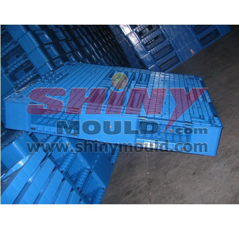 medium duty pallet mould