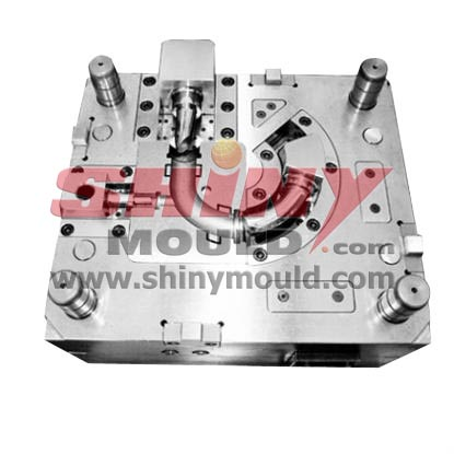 pipe fitting mould 04