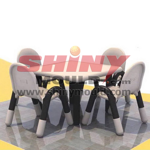infant table mould