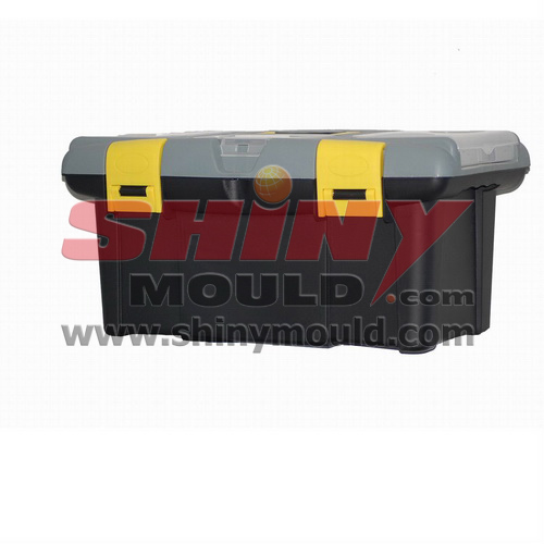 industrial box mould, tool box mould 02