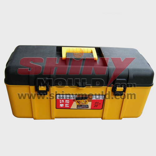 industrial box mould, tool box