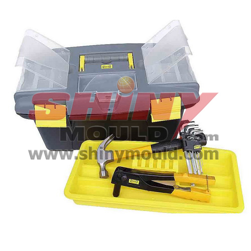 industrial boxes mould, tool box mould 05
